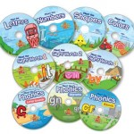 Preschool Prep Series Collection - 10 DVD Boxed Set Only $39.95 Shipped!