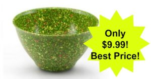 Rachael Ray Tools Garbage Bowl with Non-Slip Rubber Base $9.99! (lowest price)