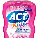 Act Kids Mouthwash Only $3.72! Cheaper than in Stores!