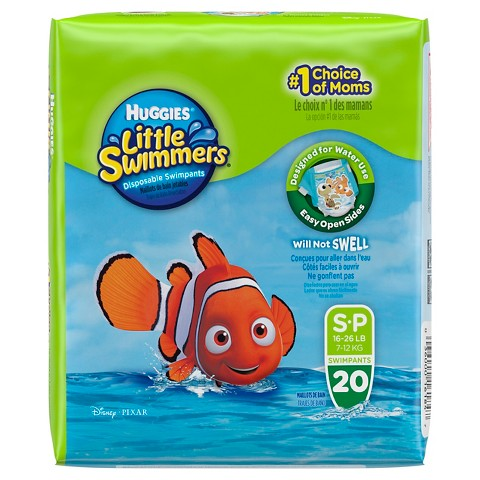 Little swimmers diapers coupons