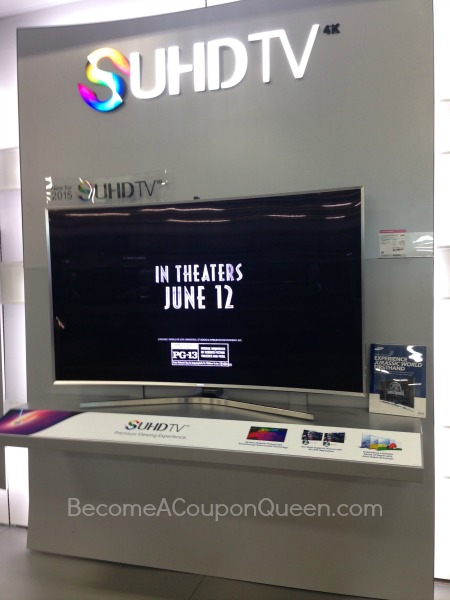 samsung suhd tv best buy