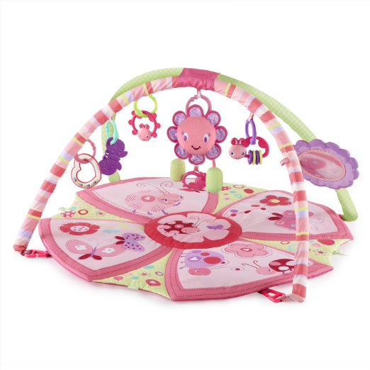 Bright Starts Giggle Garden Activity Gym Only $19.99