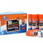 Elmer's Glue Sticks 30-Pack Only $5.84 ($0.19 Each)!