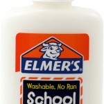 Elmer's Liquid School Glue Only $0.50!
