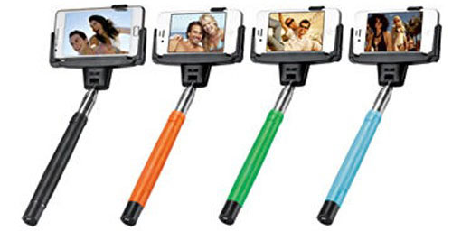 extendable handheld selfie stick only become a coupon queen. Black Bedroom Furniture Sets. Home Design Ideas