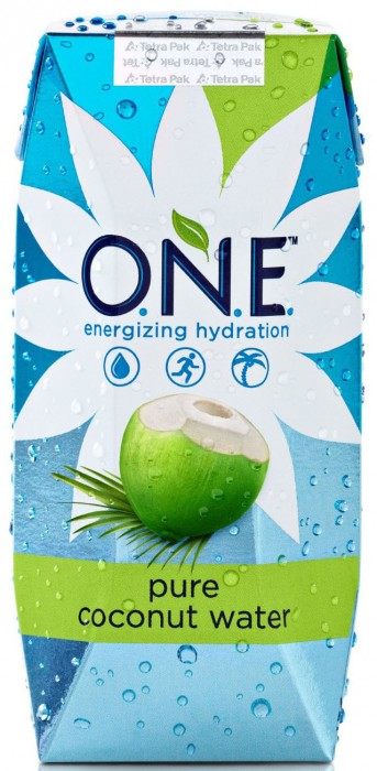 ONE Pure Coconut Water