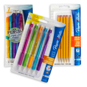 Office Depot/Max: Paper Mate InkJoy Mechanical Pencils Only $0.45!