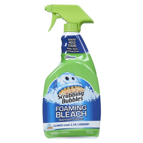 Target Scrubbing Bubbles Multisurface Bathroom Cleaner As Low As Become A Coupon Queen