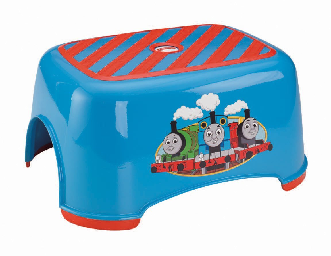 Thomas The Train Trackmaster Stepstool Only 6 84