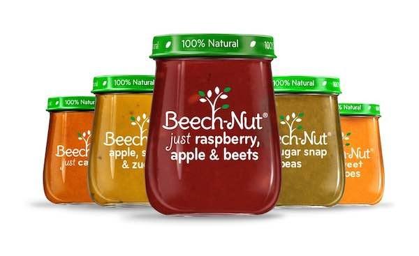 beech nut organics