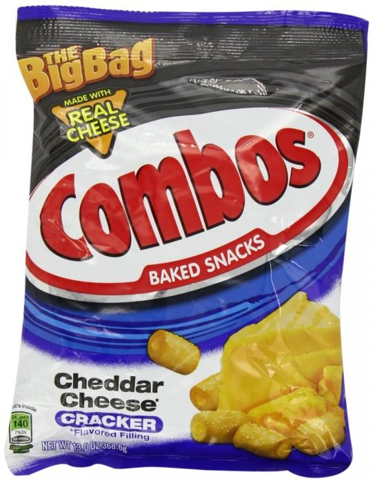 combos snacks