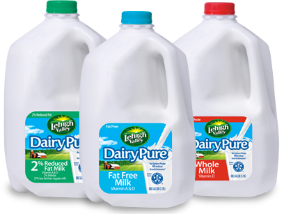 dairypure milk gallon