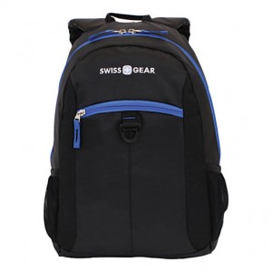 SwissGear Student Backpack For 15″ Laptops Only $10! (reg. $24.99)