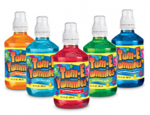 Kroger: Tum-E Yummies Drink Only $0.27!