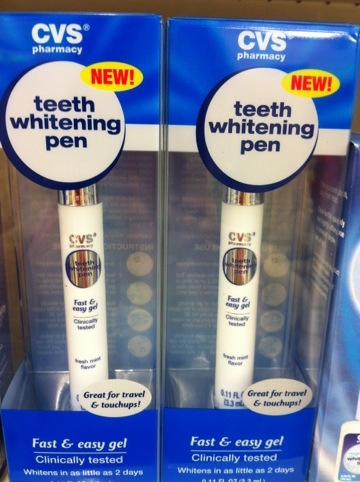 Cvs Teeth Whitening Products Only 2 49 Become A Coupon Queen