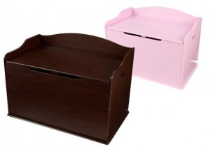 KidKraft Wooden Toy Boxes Only $53.99 Shipped! (Reg. $112.99)