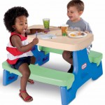 Little Tikes Easy Store Junior Play Table Only $39.99! Lowest Price!