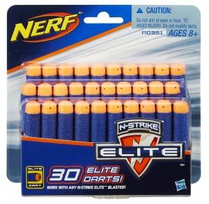 Nerf N-Strike Elite Dart Refill Pack Only $5.99!