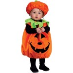Pumpkin Infant Costume Only $12.94 Shipped!