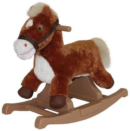 Rockin' Rider Rocking Pony