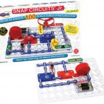 Snap Circuits Jr. SC-100 Kit Just $15.74!