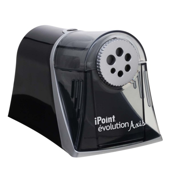 Westcott Axis iPoint Evolution Electric Heavy Duty Pencil Sharpener