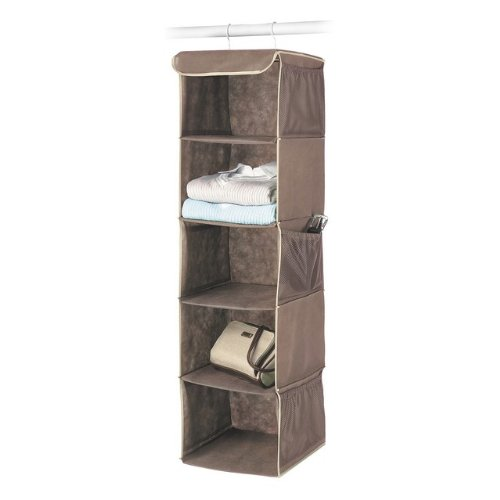 Whitmor Hanging Accessory Shelves