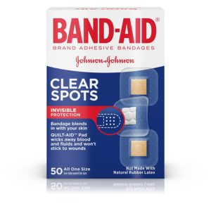 Walgreens: Band-Aids Only $0.62!