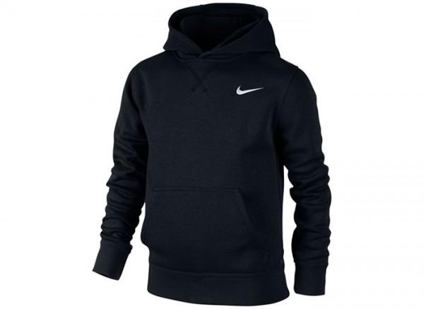 nike boys pullover hoodie