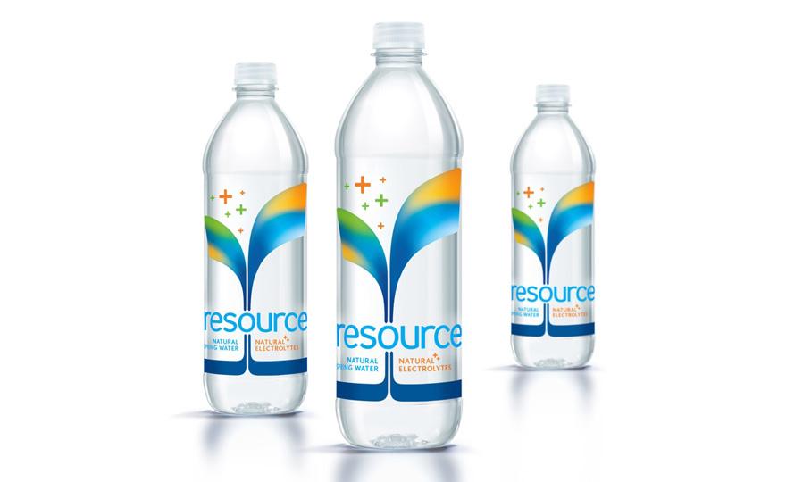 Resource Natural Spring Water Price