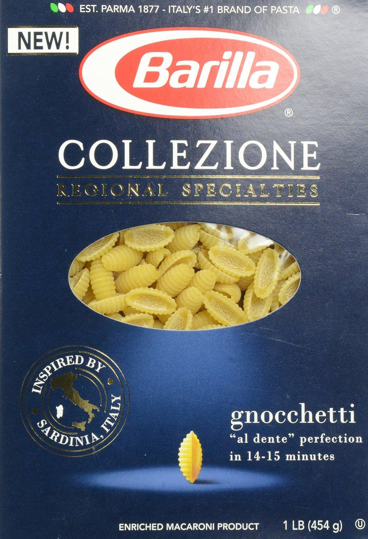 FREE Barilla Collezione Pasta  at Kroger!