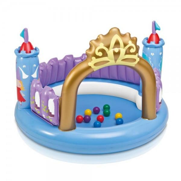 Intex Ball Toyz Magical Castle