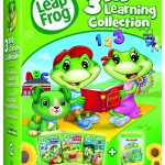 LeapFrog Learning Collection Only $11.99! (reg. $19.98)
