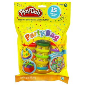 Play-Doh Party Bag Only $5.97! Great Party Favors!