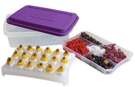 Rachael Ray FoodTastic Party Box