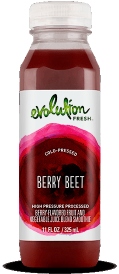 evolution juice