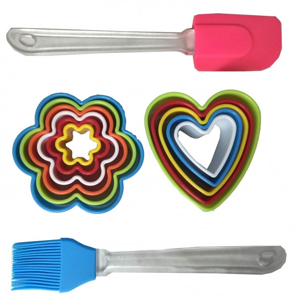 13-Piece Baking Set