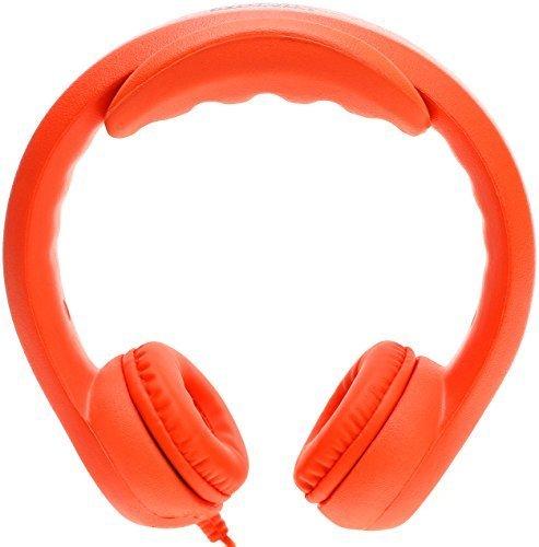 Kidrox Volume Limited Wired Headphones For Kids