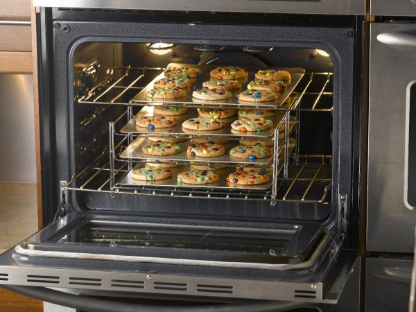 3 In 1 Oven Baking Rack Only 17 99 Become A Coupon Queen
