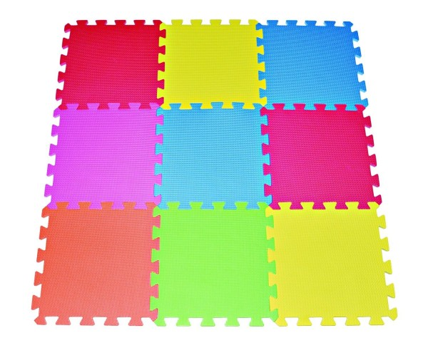 Playmat Kids Safety Play Floor