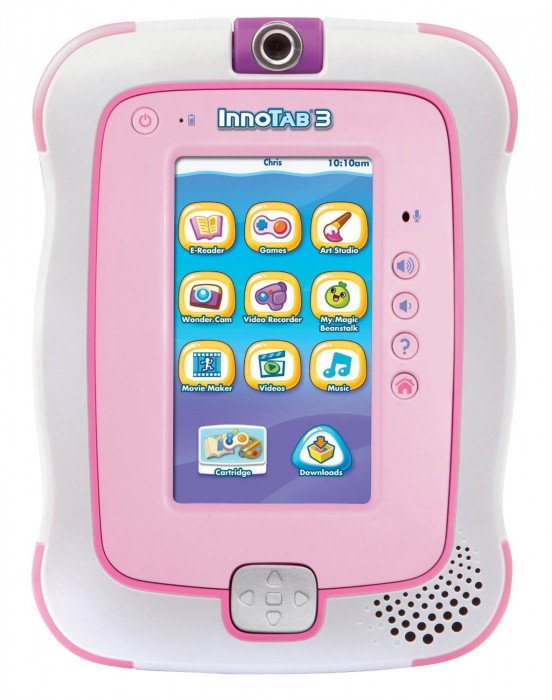 VTech InnoTab 3 Plus Kids Tablet