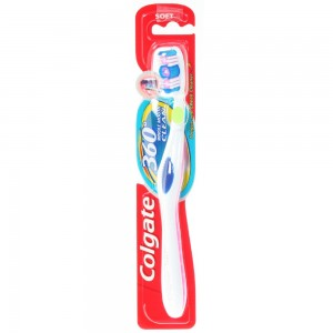 Walgreens: Colgate Toothbrushes Only $0.24!