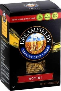 Target: Dreamfields Pasta Only $0.89!
