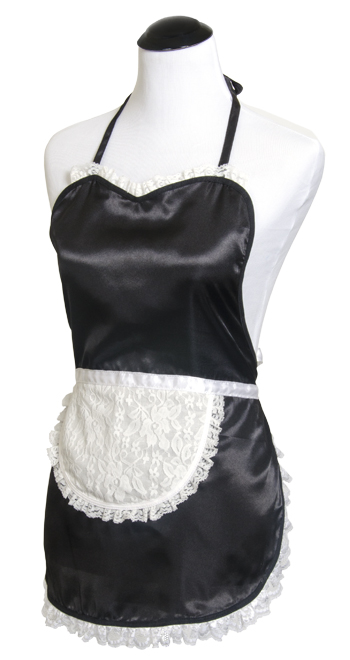 flirty aprons sultry maid