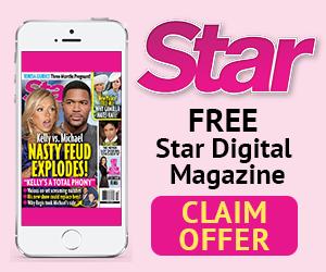free star magazine