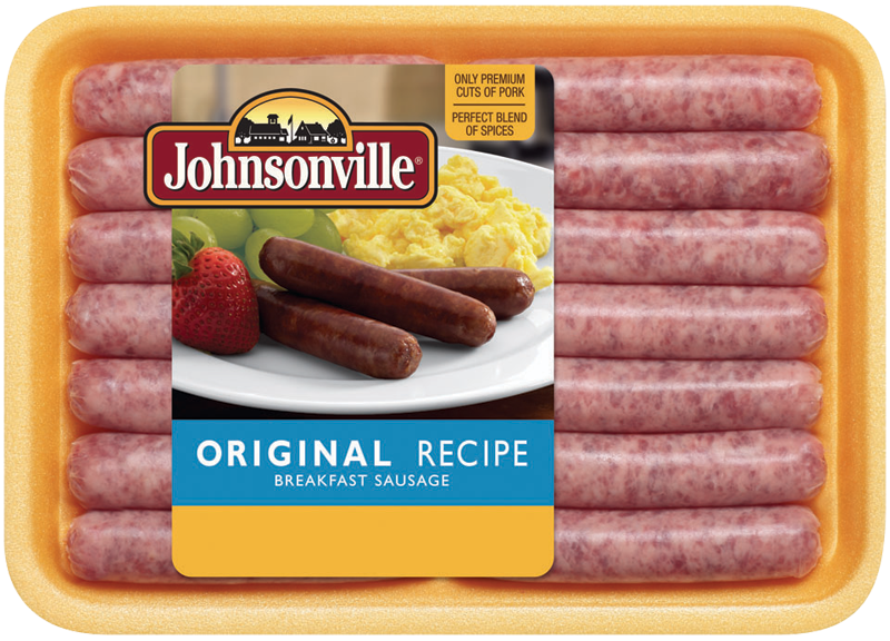 the history and success of the johnsonville sausage company