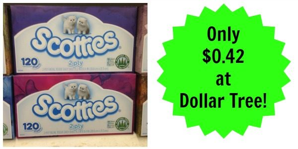 scotties-tissues-dollar-tree