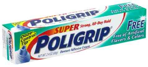 super poligrip