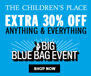 tcp big blue bag event
