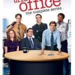 The Office: The Complete Series on DVD - $49.96!